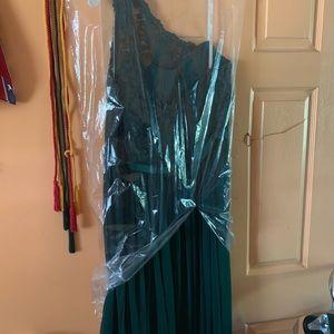 Size 22 David's Bridal Bridesmaid Dress